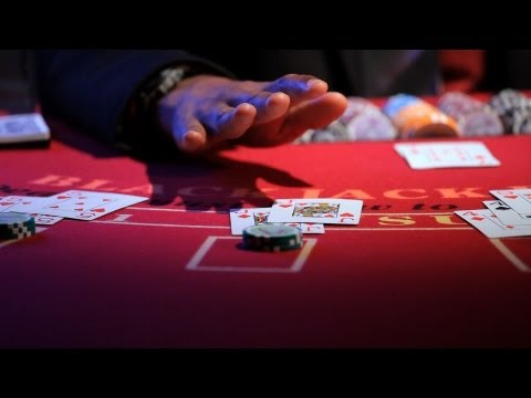 When to Split Pairs in Blackjack | Gambling Tips