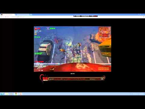 DEAD Frontier How to Make Money Fast & Easy