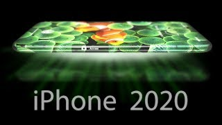 Video iPhone 2020 Year - 360° Screen MP3, 3GP, MP4, WEBM, AVI, FLV Oktober 2017