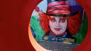 [HD| Fun Factory - POV : Orange County Fair (Costa Mesa, CA)
