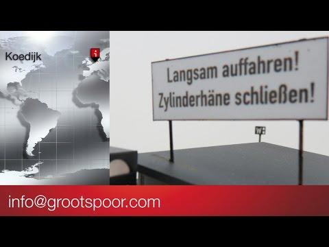 #0187 Project: Kesselbauer draaischijf