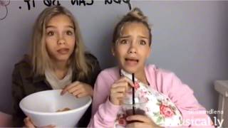 Video Top Lisa and Lena Comedy Musical.ly Compilation - Best Musical.ly 2016-2017 MP3, 3GP, MP4, WEBM, AVI, FLV Mei 2018