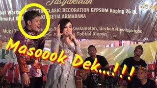 Video Banyolan Cak Percil CS Ngrayu Intan Chacha - Banyu Langit MP3, 3GP, MP4, WEBM, AVI, FLV Februari 2019