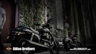 10. 2014 Harley-Davidson Street 750 and Street 500 by Dillon Brothers Harley-Davidson 2015