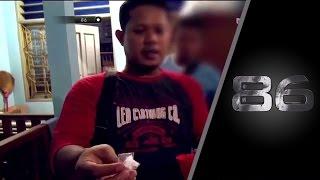 Video 86 Penggerebekan Gembong Narkoba di Jakarta Barat MP3, 3GP, MP4, WEBM, AVI, FLV Agustus 2018