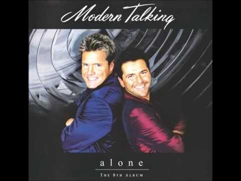 Modern Talking. Rouge Et Noir. 80`s Maxi Version