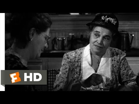Marty (9/10) Movie CLIP - College Girls Are One Step From the Street (1955) HD