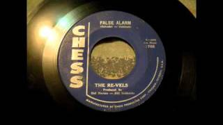 The Revels - False Alarm 45 rpm!