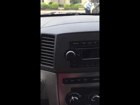 05 JEEP GRAND CHEROKEE BLEND DOOR PROBLMES