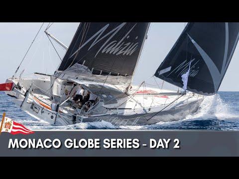 Monaco Globe Series - Day 2