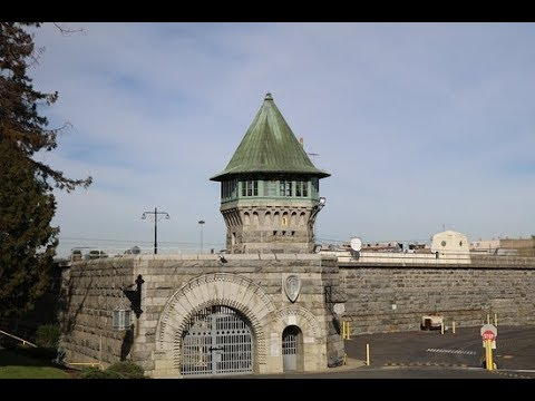 Q112: How's The First Day In Old Folsom Prison California? (1984)
