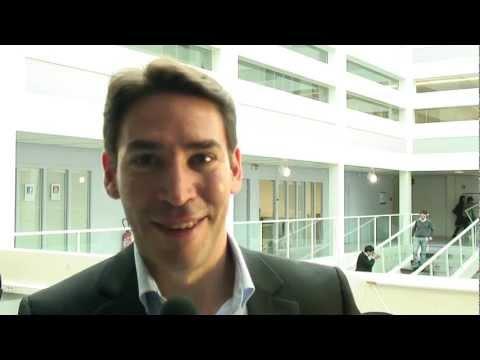 Arnault TRAC, Directeur commercial Brioude Internet Référencement