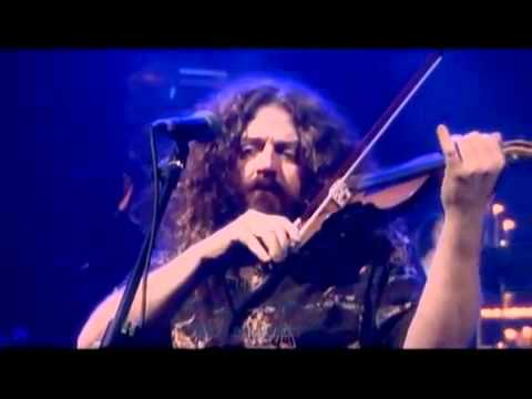 Kansas – Dust in the Wind live unplugged