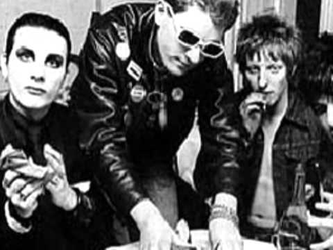 The Damned: New Rose: 1976