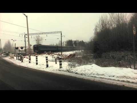 Дтп в Дзержинске