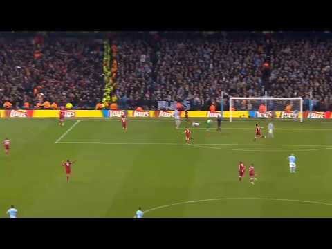 Mohamed Salah Goal Vs Man City Champions League