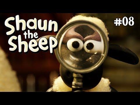 Kelinci - Shaun the Sheep [The Rabbit] (видео)