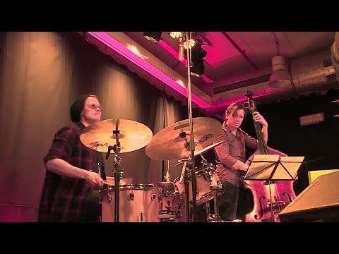 Mixed Generation: Jazz im Schweriner Speicher