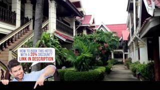 Muang Khong Laos  city photos : Villa Muong Khong, Muang Không, Laos, HD Review