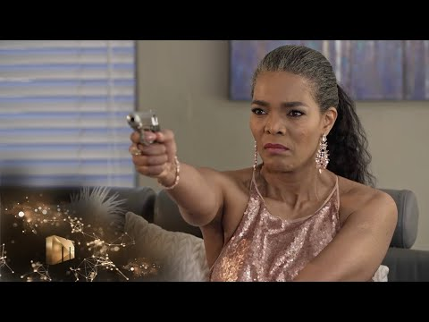 Four times Harriet proved she's the baddest – The Queen | Mzansi Magic