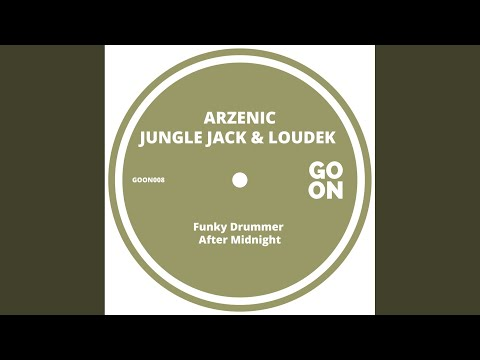 Funky Drummer (Original Mix)