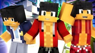 Best of Aaron [Part 1] | Aphmau's Minecraft MyStreet
