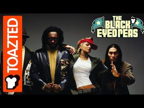 Black Eyed Peas Part 4 | 2003 | Toazted