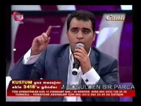 Şahap Akagün - Veryade (Berivan dizisinde ses getiren uzun havası)