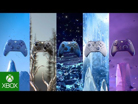Xbox One Controller + адаптер за Windows 10, черен