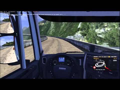South Korea Offroad Map v1.1
