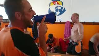 L'équipe A 2-1 dans le derby contre le Val d'Ajol