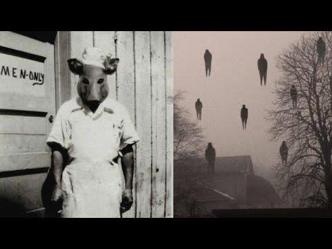 5 रहस्यमयी तस्वीरे जिन्हें समझाया नही जा सकता!TOP 5  MYSTERIOUS PICTURES WHICH CANNOT BE EXPLAINED