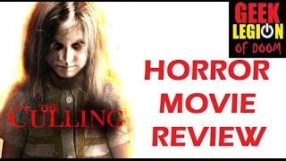 Nonton THE CULLING ( 2015 ) Horror Movie Review Film Subtitle Indonesia Streaming Movie Download