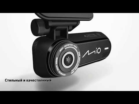 Новый видеорегистратор Mio MiVue™ J60 с функциями Wi-Fi и OTA (обновления по воздуху)