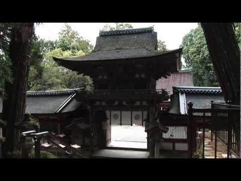美しき日本 奈良 天理市 石上神宮