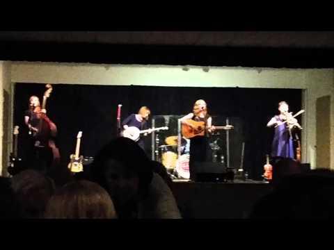 Red Head Express Live (видео)