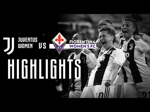 PREMIERE HIGHLIGHTS at Allianz Stadium | Juventus Women 1-0 Fiorentina | #HERE2STAY