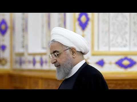 Iran: Mehr Zeit zur Rettung des Atomabkommens, doch die ...