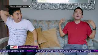 Video Raditya Dika Wawancarai Ruben Onsu Soal Hal Mistis Yang Terjadi Pada Dirinya MP3, 3GP, MP4, WEBM, AVI, FLV Desember 2018