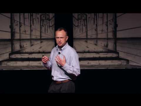 Strategy as Choice | Nick Hansen | TEDxWestminsterCollegeSLC
