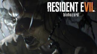 Обложка к игре Resident Evil 7: Biohazard