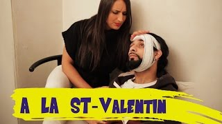 Video SAINT-VALENTIN - PAS 2 CHANCE MP3, 3GP, MP4, WEBM, AVI, FLV Mei 2017