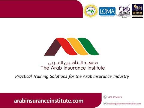 Arab Insurance Institute