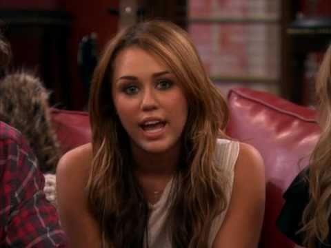 Hannah Montana Forever: Cast Goodbyes