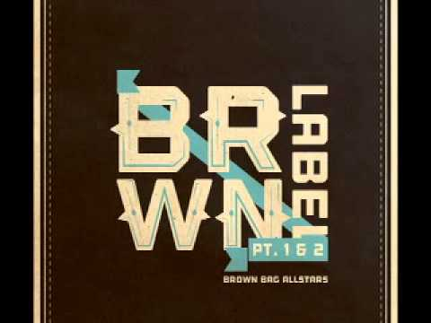 "Brown Bag Allstars ""Rhett Commited Murder"" Audible Doctore Remix"