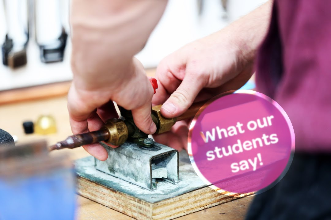CAVC: What our students say - Refrigeration and Air Conditioning