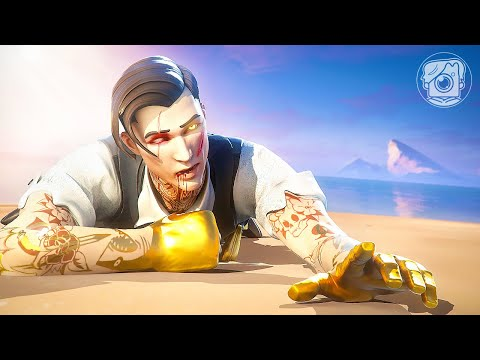 MIDAS IS ALIVE... (A Fortnite Short Film)