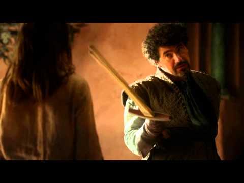 Game of Thrones: Season 1 - Episode 6 Clip #2 (HBO)