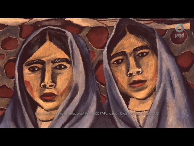 Historias de vida - Rufino Tamayo
