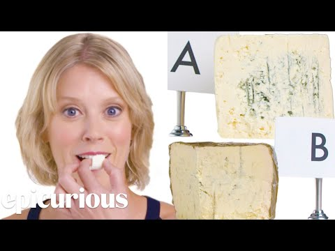 What makes a cheeses expensive or not